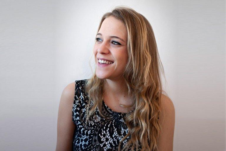 Gemma pianista para bodas