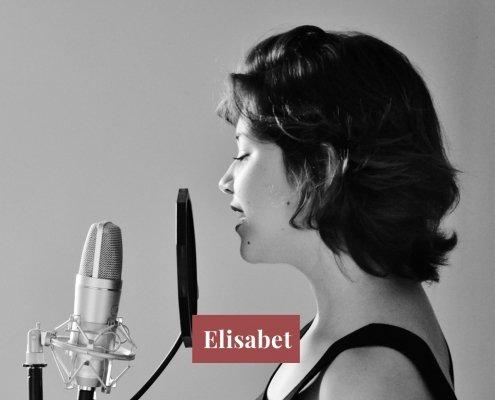 Elisabet - Pianista y cantante