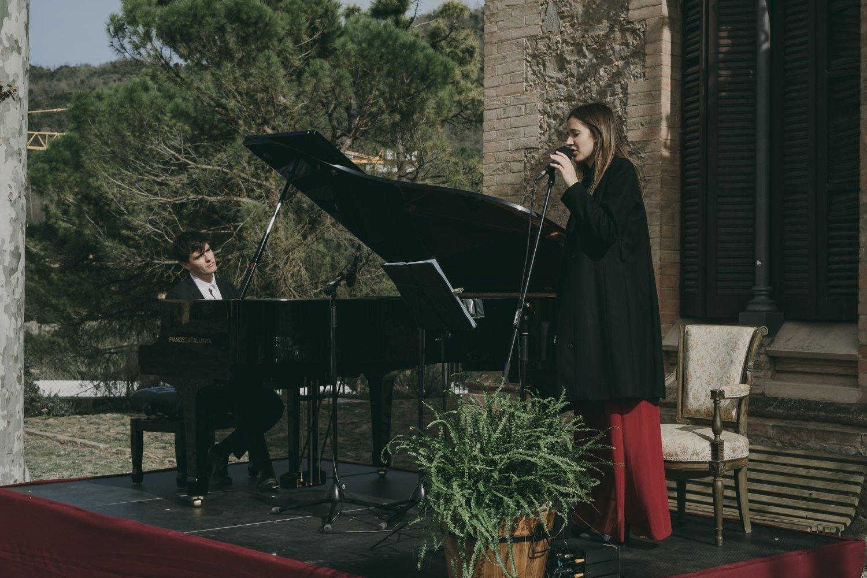 Ivette cantante para bodas