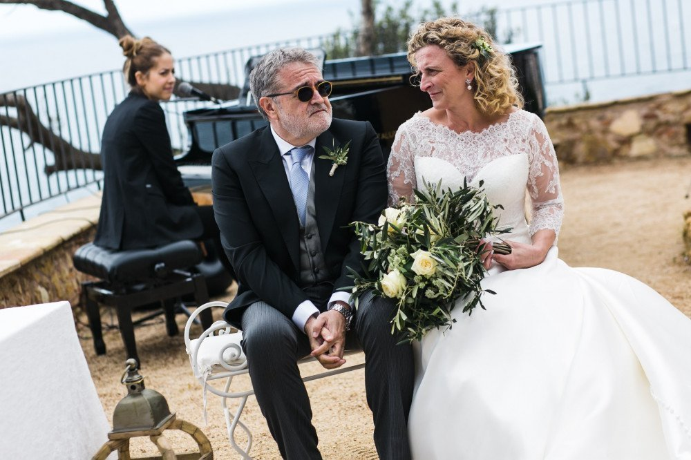 Andrea pianista cantante para bodas