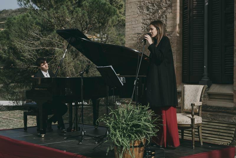 Boda de Lluís & David - el Piano de tu Boda