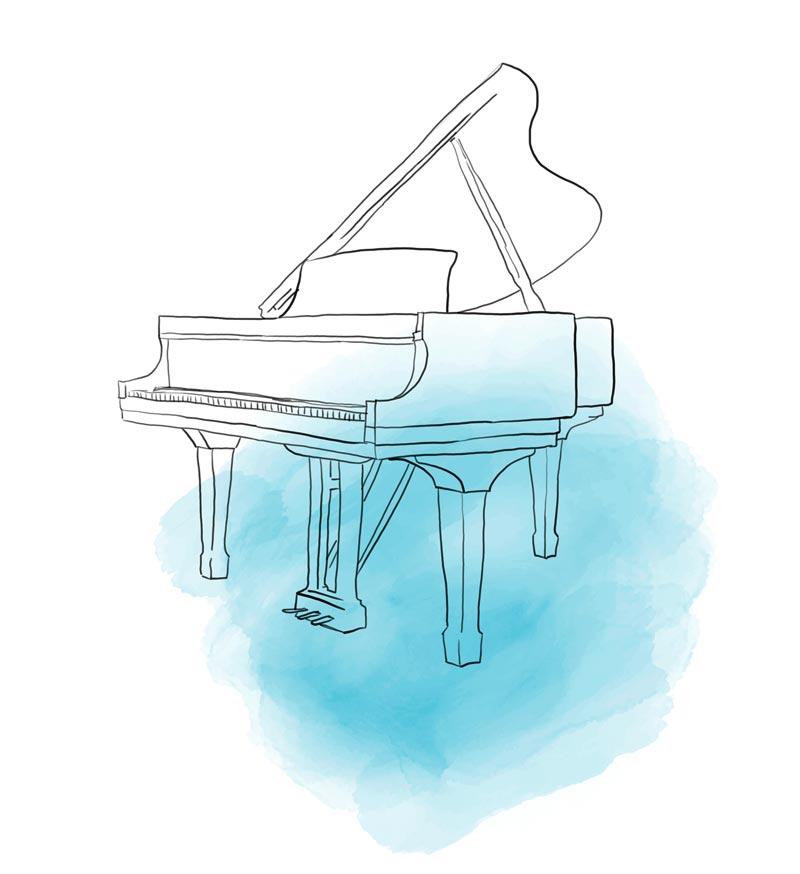 El Piano De Tu Boda Música En Directo A La Carta Para Bodas