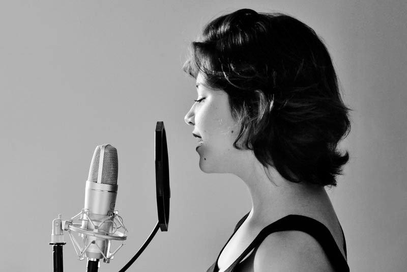 Elisabet - Pianista y cantante para bodas
