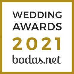 Wedding Awards 2021 (bodas.net) - el Piano de tu Boda