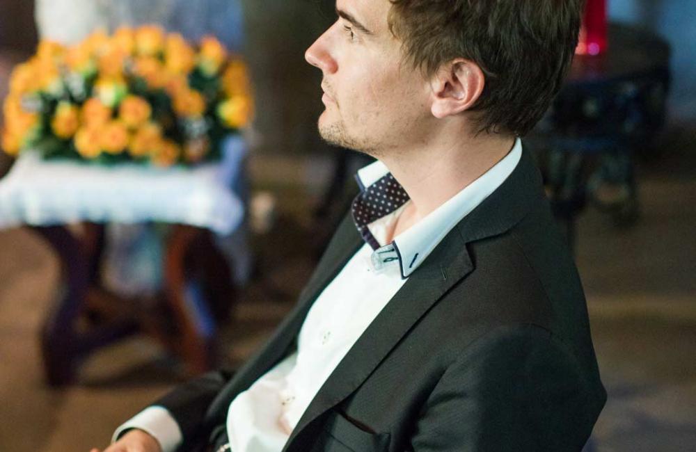 Pianista para ceremonia