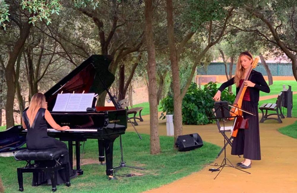 Boda de Elisa & Martín - el Piano de tu Boda