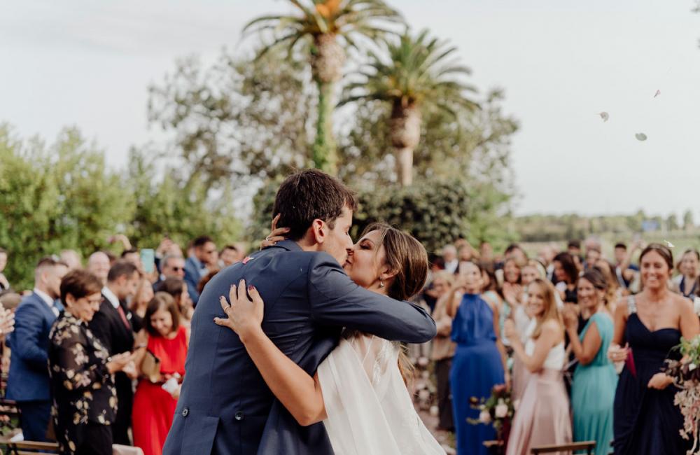 Boda de Araceli & Adrià - el Piano de tu boda