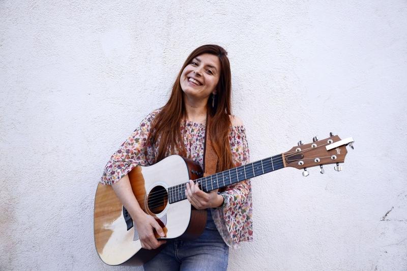 Alicia cantante para bodas