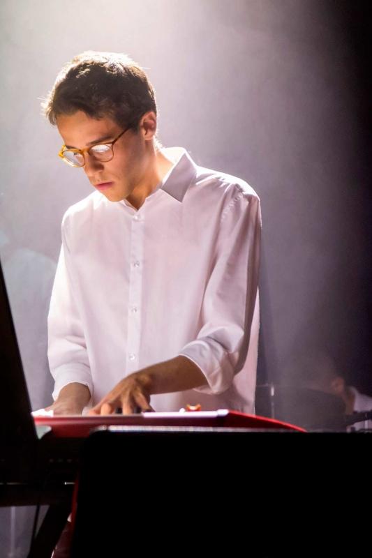 Jan pianista